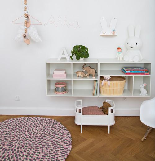 Mer design till barnen! Så inreder du barnrum med möbelklassiker - Bostadsbloggen - Svensk ...