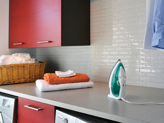 Carrelage Adh Sif Mural Infinity Blanco Smart Tiles