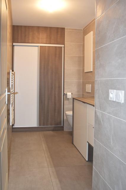 Salle de bains / Buanderie moderne-buanderie