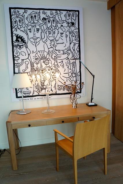 Appartement cours de l intendance contemporary home for Appartement bordeaux cours de l intendance