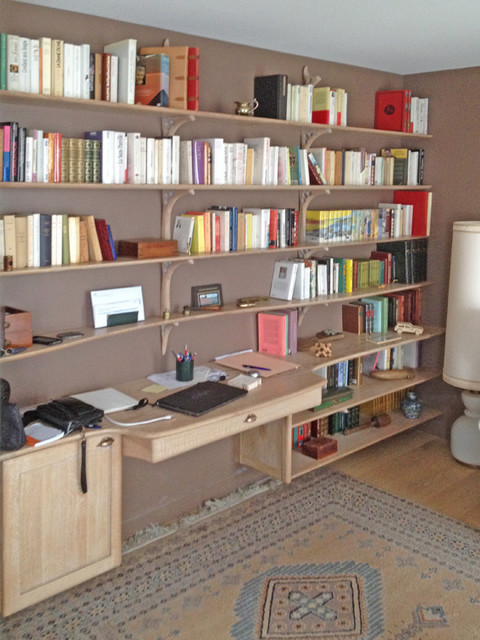 bureau intgr avec bureau belle bureau biblioth que ikea avec enfants ordinateur de integree. Black Bedroom Furniture Sets. Home Design Ideas