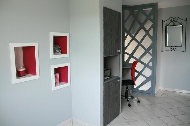 Claustra espace bureau - Claustra bureau ...