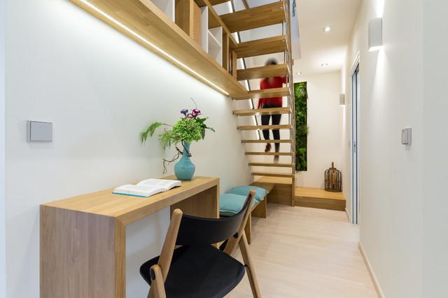 Loft & Comble moderne-bureau-a-domicile