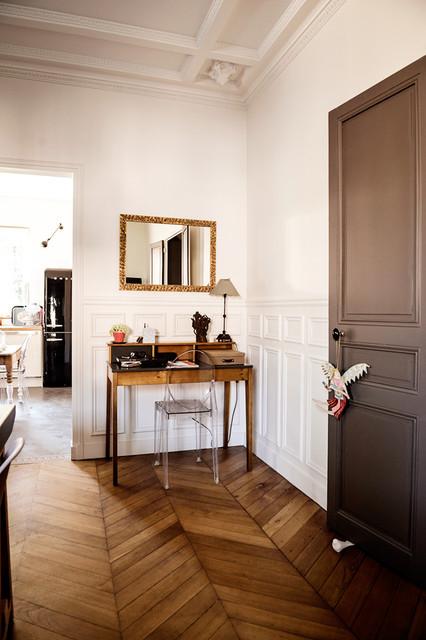 Maison Individuelle - Rénovation, architecture d\'intérieur et ...