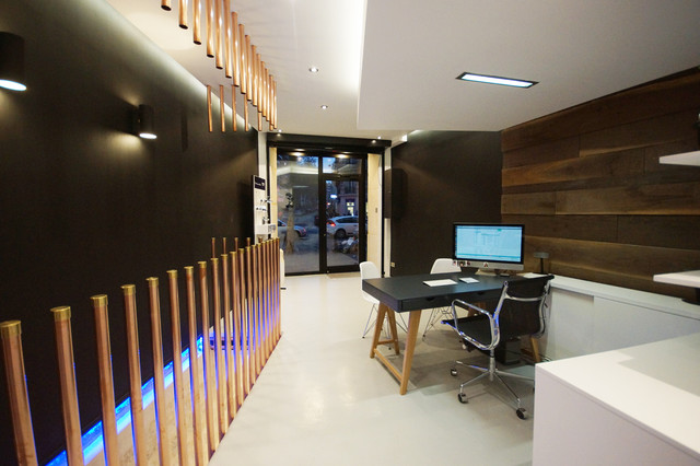 R novation commerce paris architecte d 39 int rieur paris for Architecture d interieur paris