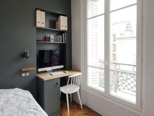 Vicky - Appartement familiale aux Batignolles