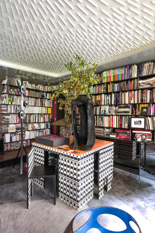 Victor Hugo - Bibliothèque