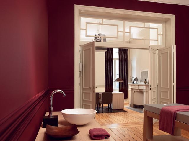 Villa Kin Bruxelles Classique Chic Bureau
