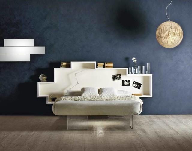 Air bed - Contemporaneo - Camera da Letto - Venezia - di Lago Design