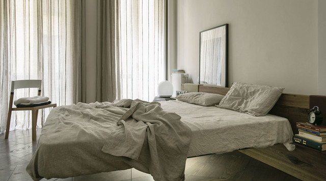 Air Wildwood bed - Contemporaneo - Camera da Letto - Venezia - di ...