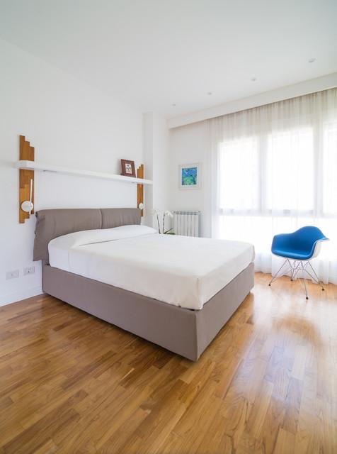 7 domande per progettare la camera da letto dei tuoi sogni for Progettare camera da letto 3d