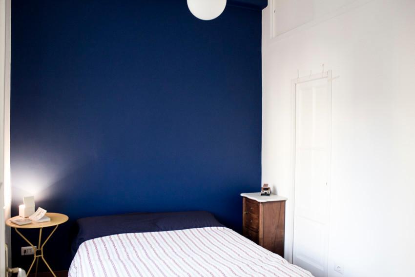 Appartamento design contemporaneo