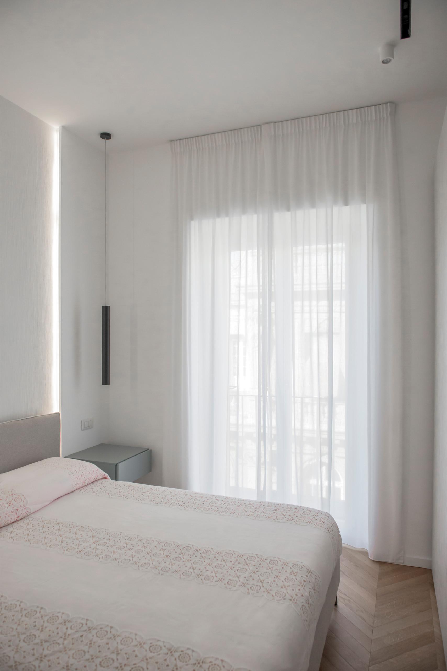 Appartamento Piazza Fiume