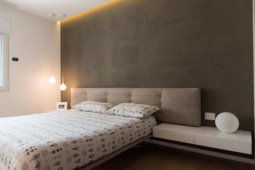Pittura - Luci camera da letto ...