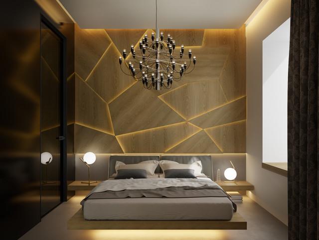 Camere Da Letto Di Marca.Bedroom Luxury Moderno Camera Da Letto Di Studio Viro