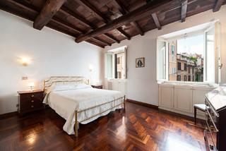 Bedroom トラディショナル-寝室