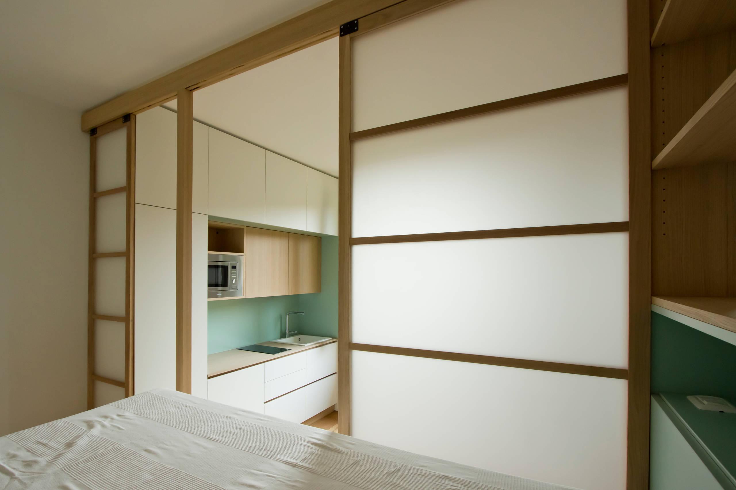 Box in Box - monolocale | 26 mq