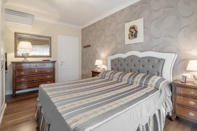 Camera da letto - Klassisch - Schlafzimmer - Rom - von ...