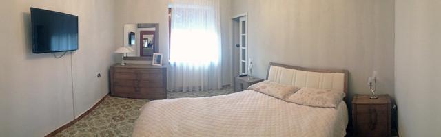 camera da letto Fasolin TEA - Modern - Bedroom - Naples - by ricciodesigner