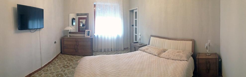 Camera Da Letto Fasolin Tea Modern Bedroom Naples By Ricciointeriors