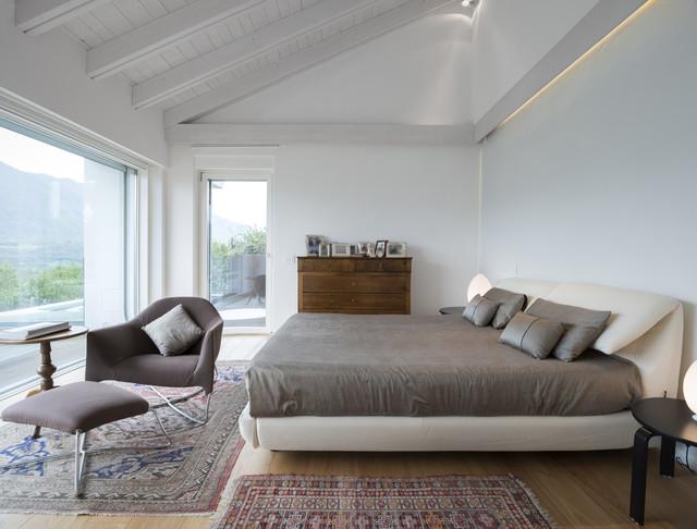 Camera da Letto | Residenza privata House 126, Feltre (BL ...