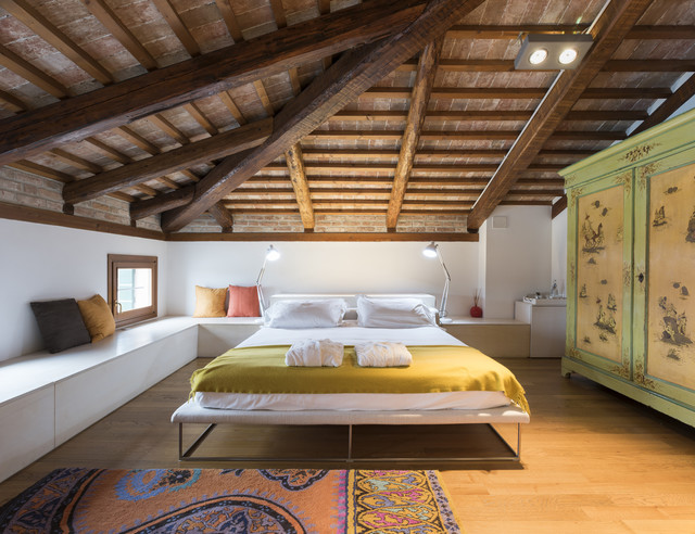 Camera da letto | Venissa Wine Resort, Burano (VE ...