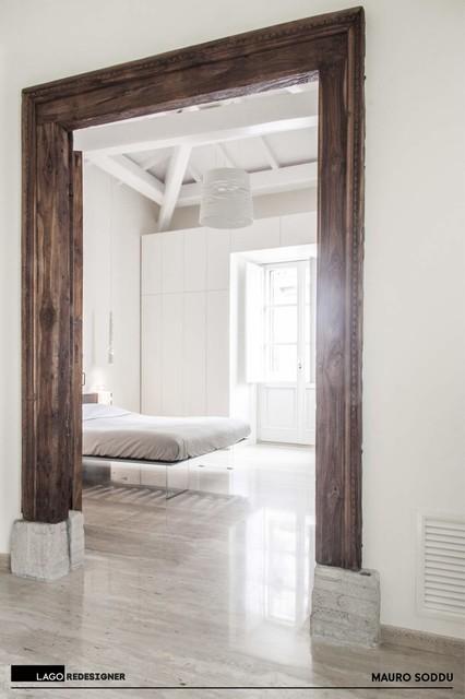 Casa CBB by Mauro Soddu, LAGO REDESIGNER - Contemporaneo - Camera da ...