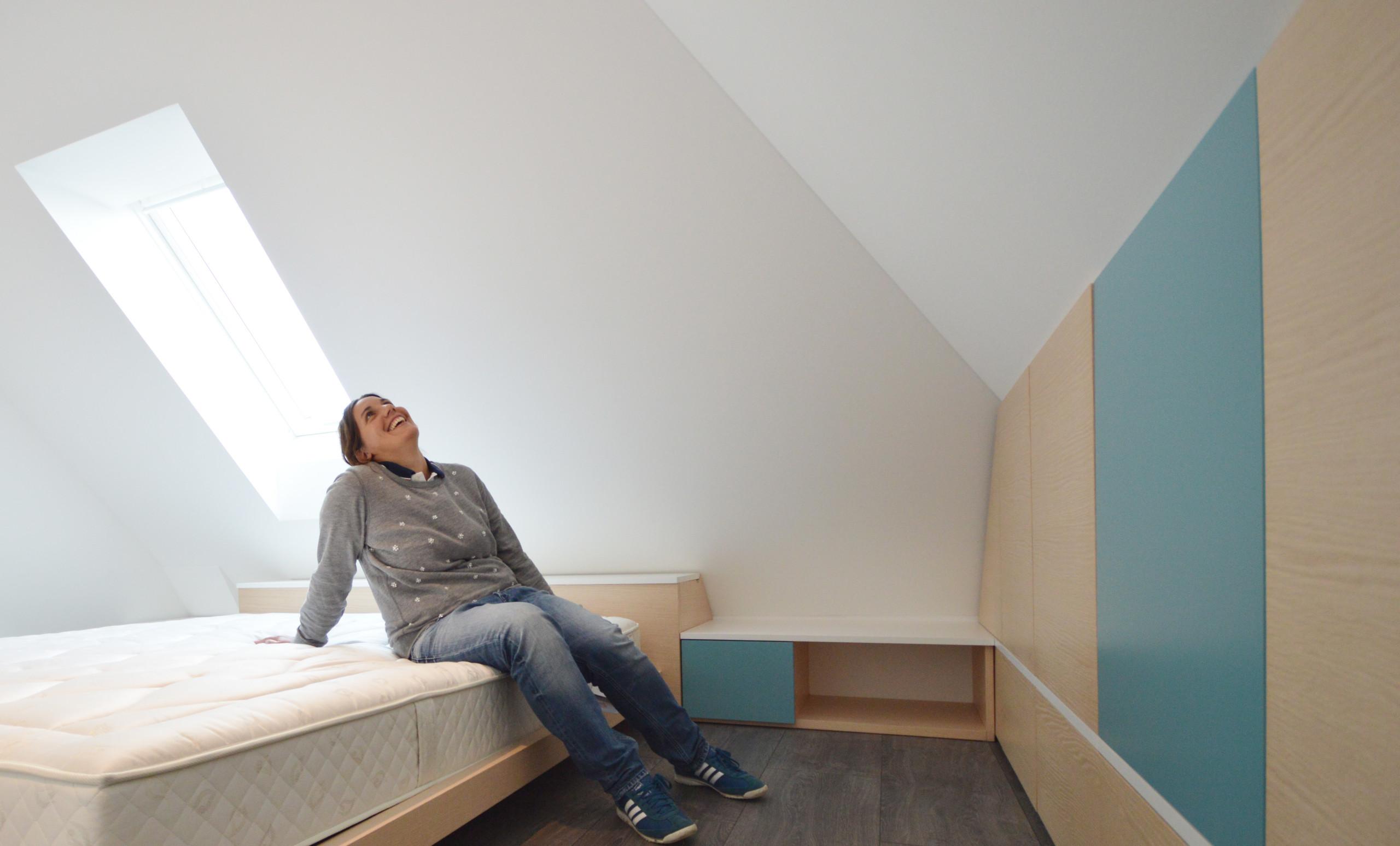 Casa di Laura e Stefano | 120 mq