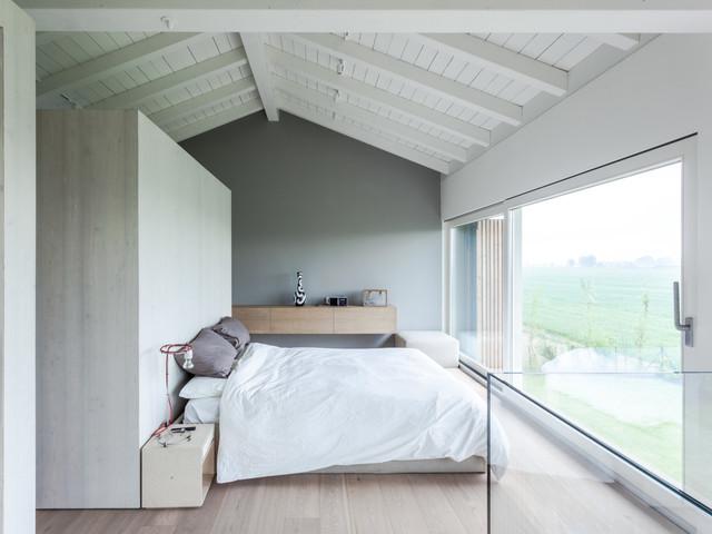 Camera Da Letto Padronale Significato : Casa effe e scandinavo camera da letto altro di davide