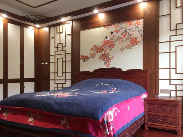 Le Cinesi A Letto.Casa Tradizionale Cinese Orientale Camera Da Letto Venezia