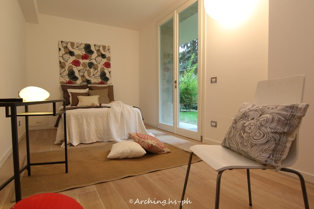 Home Staging - photography - Moderno - Camera da Letto - Milano - di ...