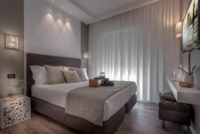 Hotel Litoraneo - Shabby-Chic Style - Camera da Letto ...