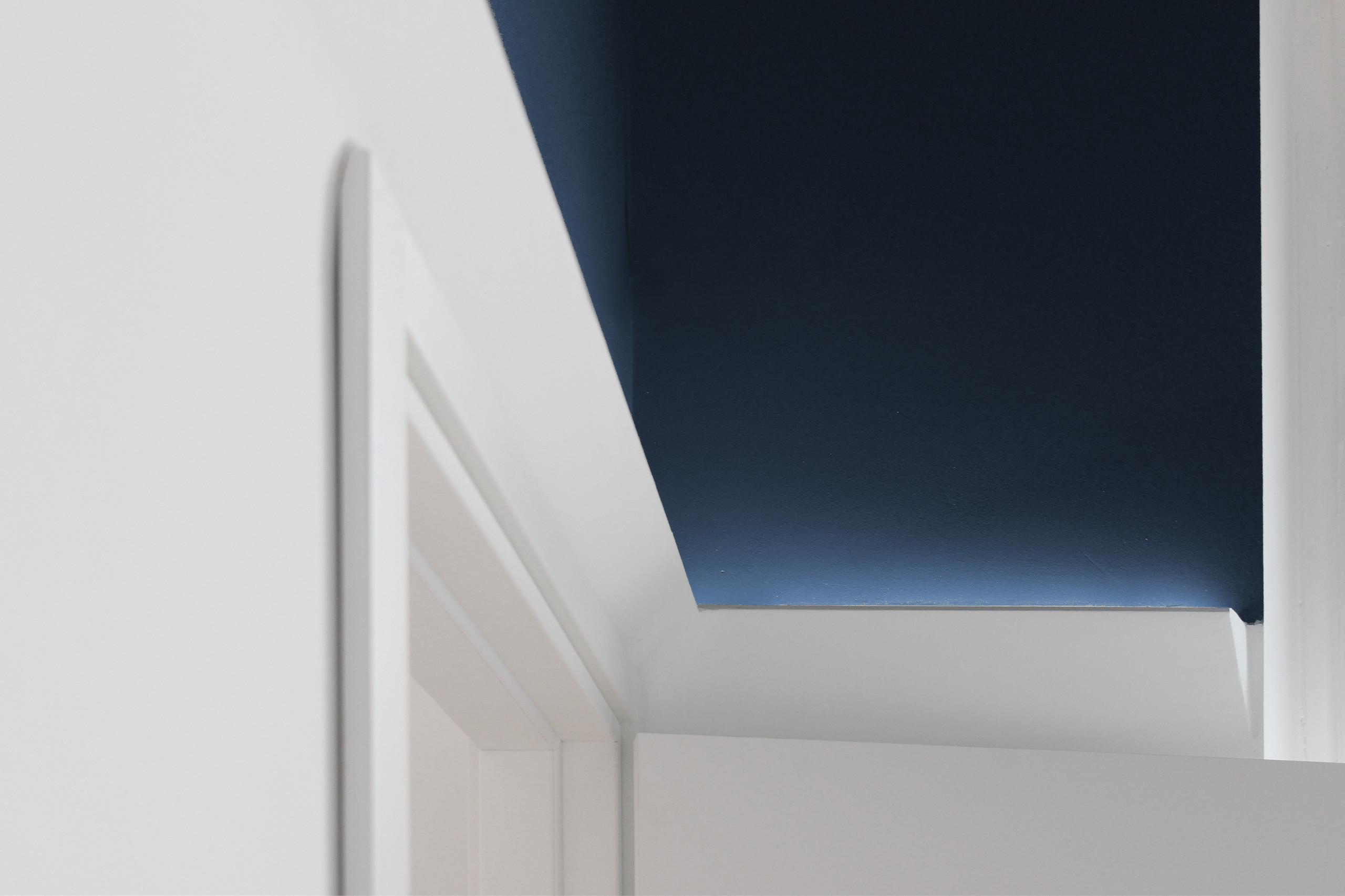 Immersi nel Blu – 40 mq