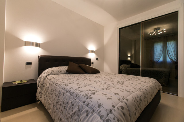 Open space in collina - Macerata Feltria (PU) - Contemporaneo - Camera da Letto - Milano - di ...