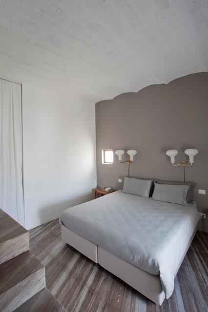 Palazzo mongi dell 39 elefante della torre - Camera da letto milano ...