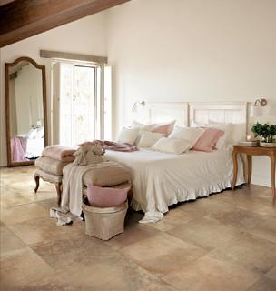 Pavimenti e rivestimenti per camere da letto for Camera da letto di campagna francese