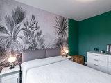 3 Camere da Letto Scelgono Carte da Parati Ispirate alla Natura (6 photos) - image  on http://www.designedoo.it