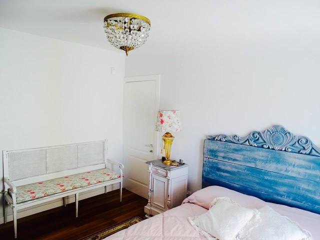 Restauro mobili stile shabby chic - Camera da letto stile shabby chic ...