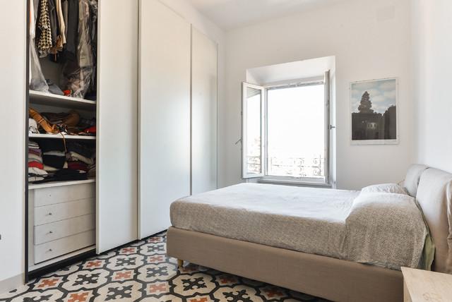 Ristrutturazione appartamento | Roma - Porta Maggiore ...