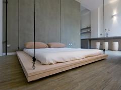 В закладки: Дизайн квартиры-студии 25 кв.м на примере 6 стран