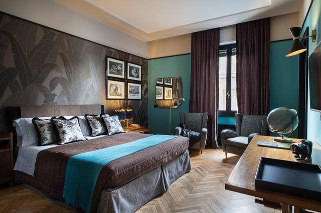 Camera Da Letto Luxury : Jungle Luxury guesthouse in Florence ...