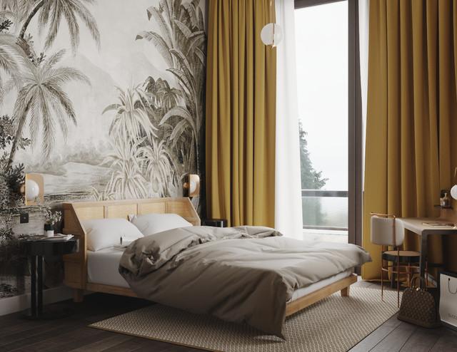 Colori Stanza Da Letto.7 Colori Caldi Che Rendono Piu Accogliente La Tua Camera Da Letto