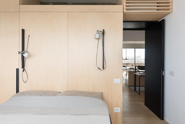 Visita Privata a casa di Eugenio e Lucia moderne-chambre