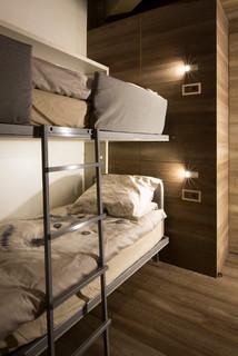Foto e Idee per Camerette da Letto - cameretta da letto rustica