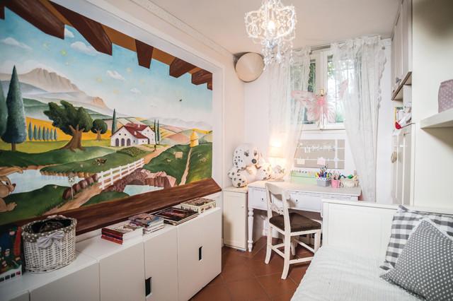 Camerette Chic Per Ragazze : Come arredare una cameretta per ragazze beautiful camere da letto