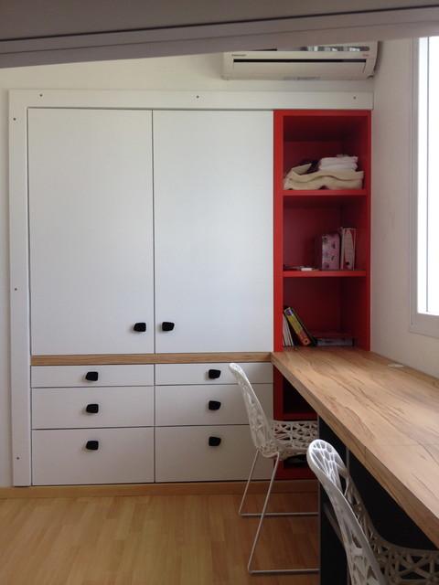 am nagement d 39 une chambre pour 2 gar ons. Black Bedroom Furniture Sets. Home Design Ideas