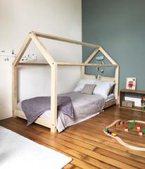Les 10 photos de chambres d'enfant les plus populaires en 2018