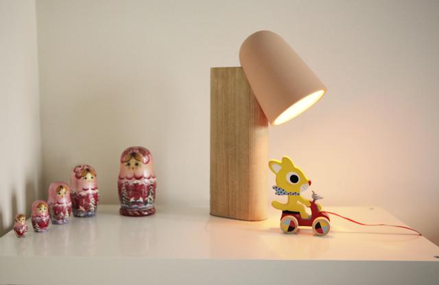 Chambre enfant douce et color e eclectic kids paris - Chambre enfant coloree ...