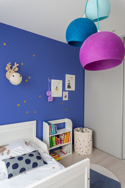 Best Chambre D Enfant Bleu Gallery  Design Trends   ShopmakersUs