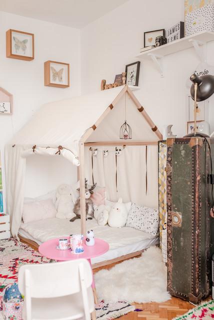 Chez la Fiancée du Panda eclectique-chambre-d-enfant